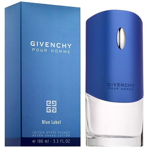 Givenchy Blue Label Apa de toaleta Barbati 100 ml